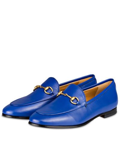 Loafer JORDAAN - ELECTRIC BLUE