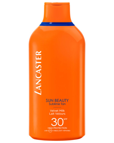 SUN BEAUTY 400 ml, 7.75 € / 100 ml
