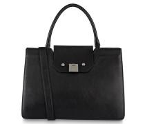 Handtasche REBEL - schwarz