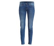 Skinny-Jeans SOHO - blau