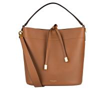 Handtasche MIRANDA - braun