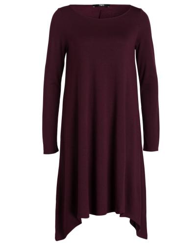 Kleid GENEVIEVE - pflaume