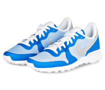 Sneaker INTERNATIONALIST NS - blau