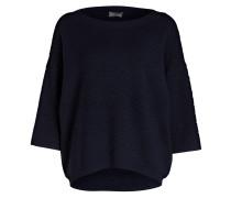 Sweatshirt KLARISSA - blau