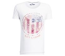 T-Shirt DUSK - offwhite
