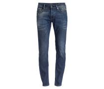 Jeans JOHN Slim-Fit - 49 mid blue