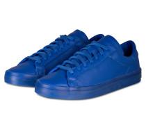 Sneaker COURT VANTAGE - blau