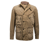 Fieldjacket TEMPO - beige