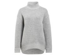 Pullover PETRUKA - grau meliert