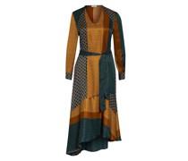 Kleid ROSTANT mit 3/4-Arm