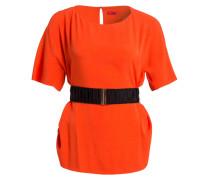 Blusentop CHARISS - orange
