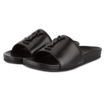 Sandalen JOAN 05 - schwarz