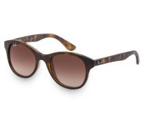 Sonnenbrille RB4203 - braun