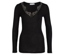 Shirt LILLIAN - schwarz
