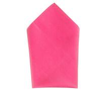 Einstecktuch - pink