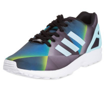 Sneaker ZX FLUX - blau