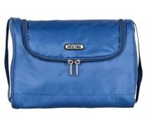 Kulturtasche - blau