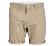 Shorts BRONSON - beige