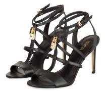 Sandaletten ANTOINETTE - schwarz