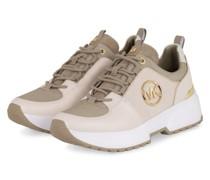 Plateau-Sneaker COSMO - CREAM
