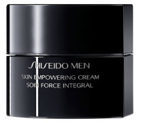 SHISEIDO MEN 50 ml, 240 € / 100 ml