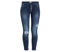 7/8-Jeans JEAN - denim blau