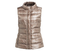 sale retailer 32c7c 3f64f Damen Daunenwesten Online Shop   Sale -69%