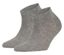 2er-Pack Socken HAPPY