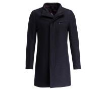 Mantel MARVIN - dunkelblau