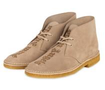 Desert-Boots - BEIGE