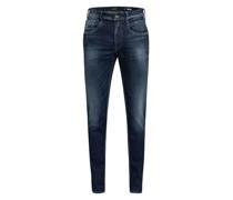 Destroyed Jeans BRONNY Extra Slim Fit