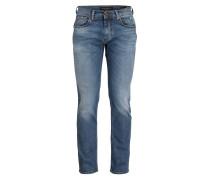 Jeans JOHN Slim-Fit - 43 mid blue
