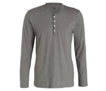 Loungeshirt - olive