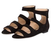 Sandalen DALIA - schwarz