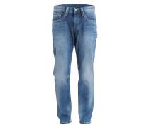 Jeans CASH Regular-Fit - m84 denim