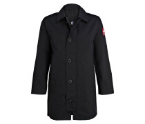 Mantel WAINWRIGHT - schwarz