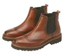 Chelseaboots - COGNAC