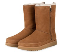 Boots CLASSIC - COGNAC