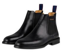 Chelsea-Boots RICARDO - schwarz