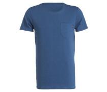 T-Shirt ALONTE - blau
