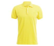 Piqué-Poloshirt PHIL - gelb