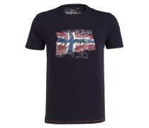 T-Shirt SELO - marine