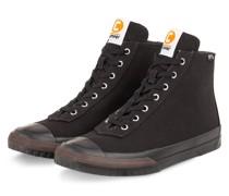 Hightop-Sneaker CAMALEON 1975 - SCHWARZ