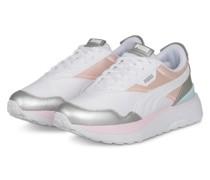 Plateau-Sneaker CRUISE RIDER