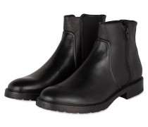 Chelsea-Boots NEW BROWNE