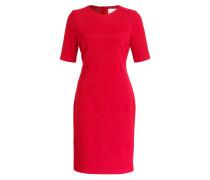 Kleid HIBELA - rot