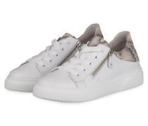 Sneaker LAS VEGAS - WEISS