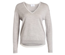 Pullover - weiss
