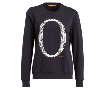 Sweatshirt TAPRO - dunkelblau