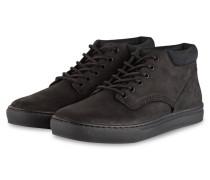 Hightop-Sneaker ADVENTURE 2.0 - schwarz